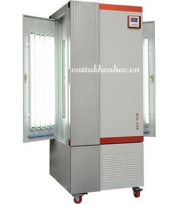 TỦ VI KHÍ HẬU 250 lít (Tủ thử lão hóa cấp tốc) Boxun BIC-250